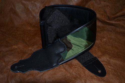 Franklin 5-CF Padded Camoflauge Strap