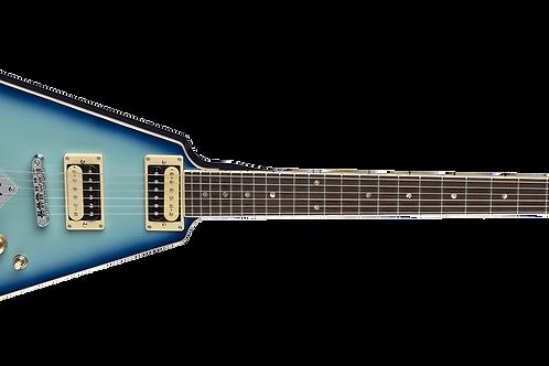 Dean V'79 Blueburst