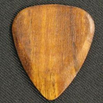 Timber Tones Afromosia Pick