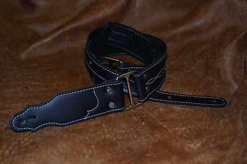 Franklin Premium Series Leather/Chrome, 9L1A-BK-N