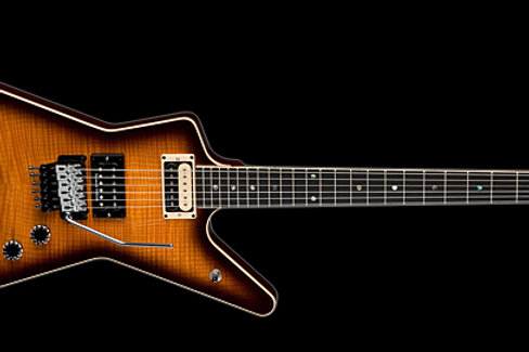 Dean USA Dime Far Beyond Driven