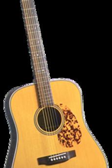 Blueridge BR-160 Solid Rosewood