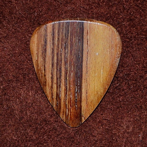 Timber Tones NEW Pale Moon Exotic Wood Pick