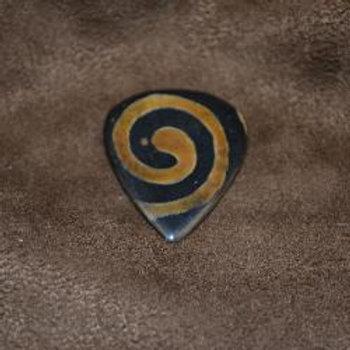 Tribal Tones Snake Buffalo Pick