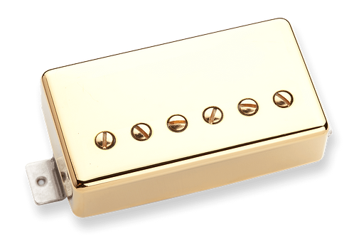Seymour Duncan SHPG Pearly Gates Gold Cover