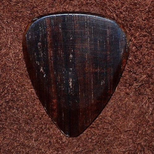 Timber Tones NEW Thai Rosewood Exotic Wood Pick