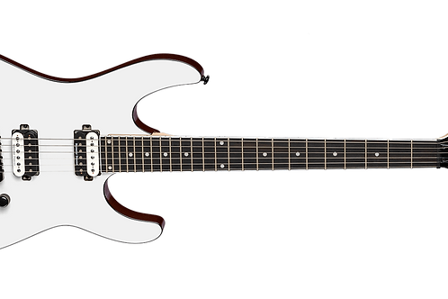 Dean MD24 Select Classic White