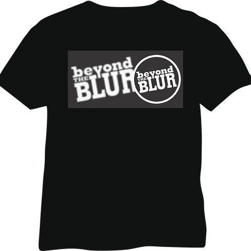 T Shirt Sample Band Shirt #2