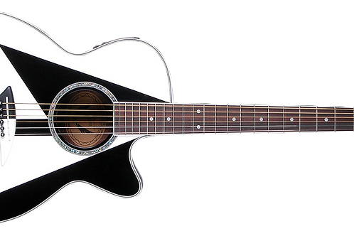 Dean Import Michael Acoustic Performer