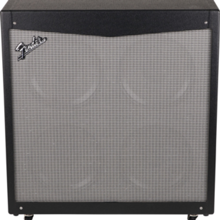 Fender Mustang 5 Cabinet 4x12