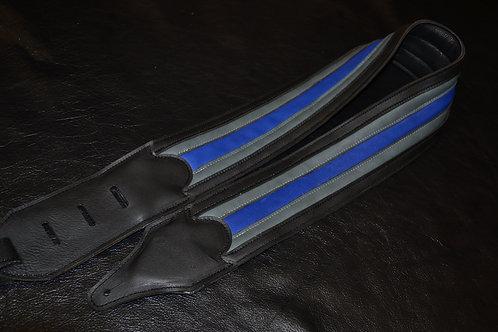Carlino Custom Racer Stripe Strap