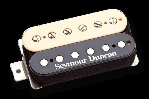 Seymour Duncan SH2 Jazz Bridge Zebra Coils