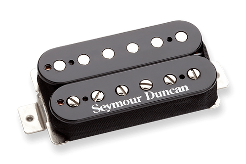Seymour Duncan SH2 Jazz Bridge Black Coils
