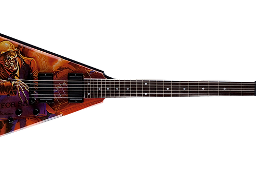 Dean Dave Mustaine VMNT Peace Sells