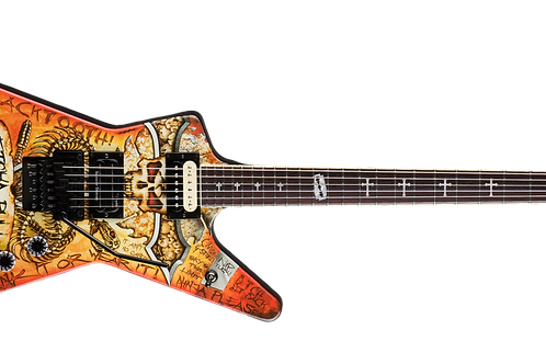 Dean Import Dime Dimebonics Model
