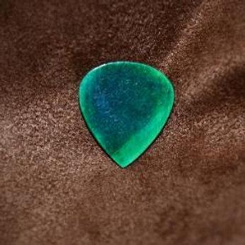 Jazzy Tones Green Buffalo Stain