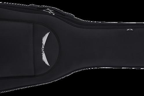 Dean 2017  New Gig Bag Acoustic in black