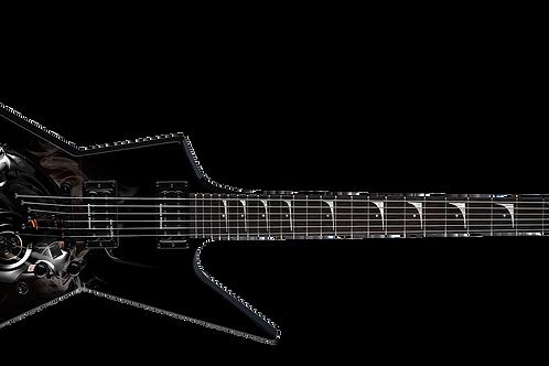 Dean 2017 Dave Mustaine Zero Rattlehead