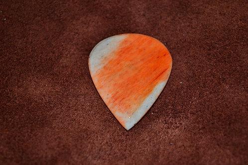 Timber Tones Jazzy Tones Max Orange Buffalo Bone