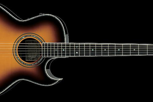 Ibanez Joe Satriani JSA20