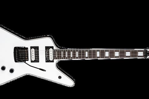 Z Select Series 24 Kahler Classic White