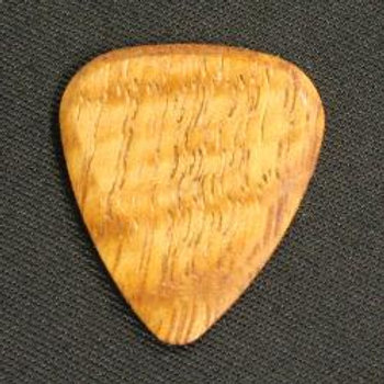 Timber Tones Nigerian Satinwood Pick