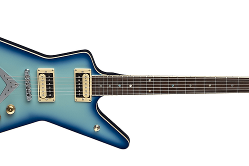Dean ML 79 Blueburst