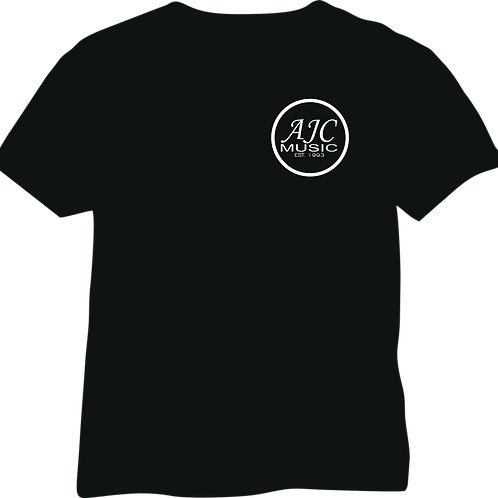 T Shirt Sample Band Shirt #3