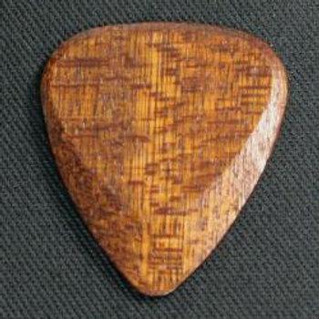 Timber Tones African Sapele Pick