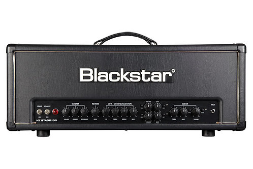 Blackstar Amplifer HT Stage 100