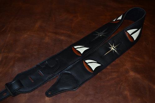 Carlino Custom Orion Star Nautical Strap