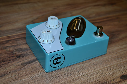 CopperSound Pedals Strategy Analog Pre-amp Boost