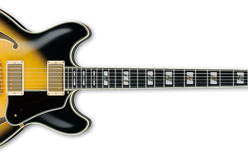 Ibanez Artstar AS200 Prestige Series VYS