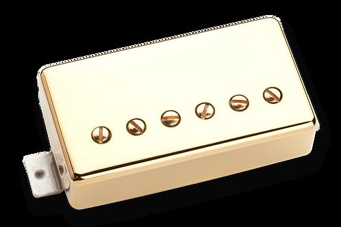 Seymour Duncan SH11 Custom Custom Gold Cover