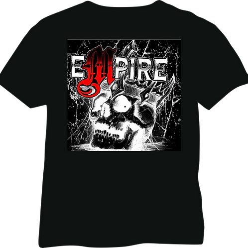 T Shirt Sample Band Shirt