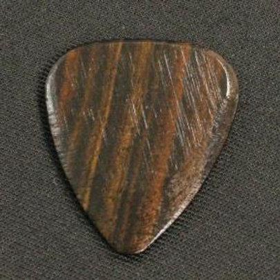 Timber Tones Macassar Ebony Pick