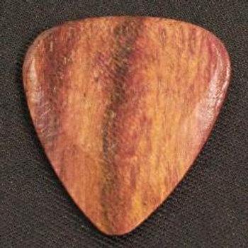 Timber Tones Purpleheart Pick