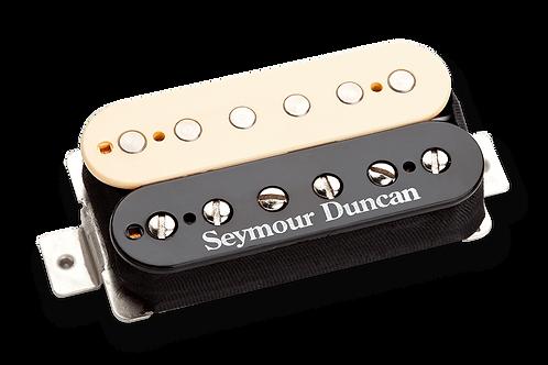 Seymour Duncan SH11 Custom Custom rev. zebra coils