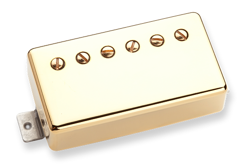 Seymour Duncan Sat Night Special Neck Gold Cover