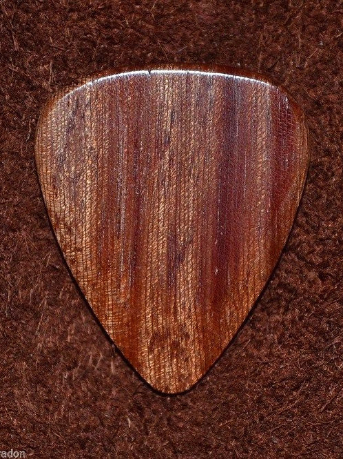 Timber Tones NEW Ironwood Exotic Wood Pick