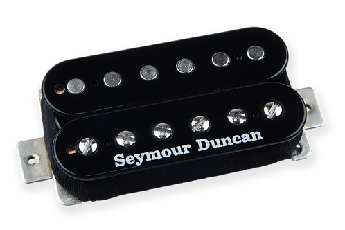 Seymour Duncan SH4 JB Bridge Black Coils