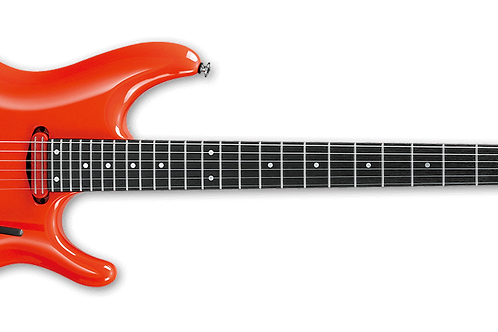 Ibanez Joe Satriani JS2410MCO