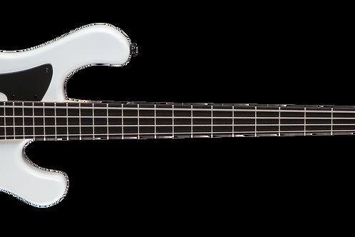 Dean Eric Series Bass Classic White