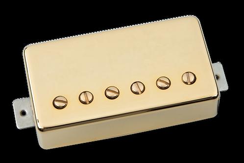 Seymour Duncan SH4 JB Bridge Gold Cover