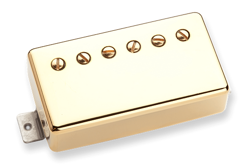 Seymour Duncan SH-1 '59 Neck Pickup Gold Cover