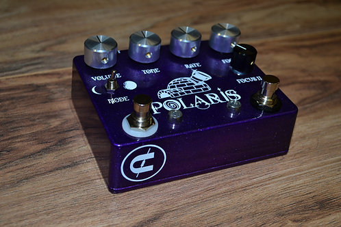 CopperSound Pedals Polaris Analog Chorus/Vibrato