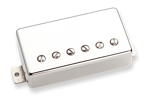 Seymour Duncan SHPG Pearly Gates Nickel Cover