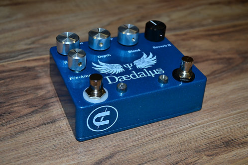 CopperSound Pedals Daedalus