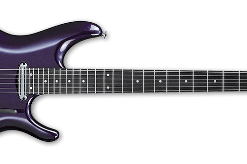 Ibanez Joe Satriani JS2450MCP