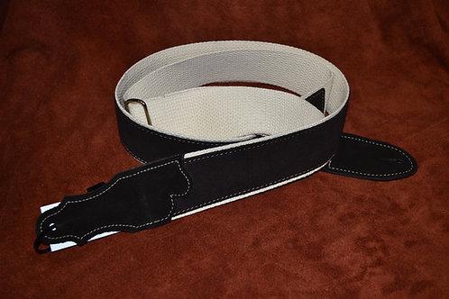 Franklin HB3-CH-N Hybrid Chocolate Suede Strap